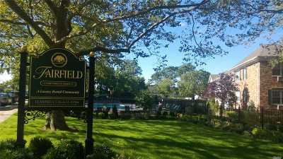 Hewlett Rental For Rent: 65 Prospect Ave #22W
