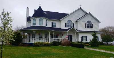Medford Single Family Home For Sale: 33 Whittier Ave