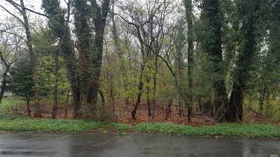 Smithtown Residential Lots & Land For Sale: 85 Burlington Blvd