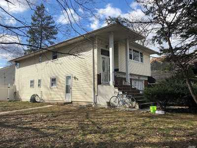 W. Hempstead Single Family Home For Sale: 672 Nassau Blvd