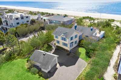 Quogue Single Family Home For Sale: 98 Dune Rd