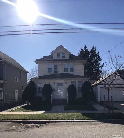 Nassau County Multi Family Home For Sale: 78 Hinsdale Ave