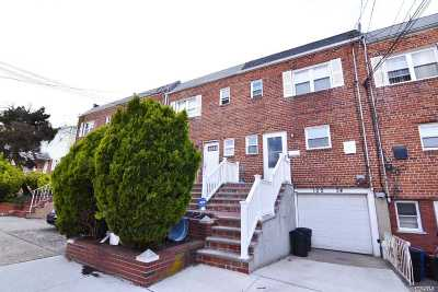 Single Family Home For Sale: 102-34 220th St