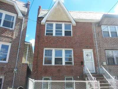 Brooklyn Single Family Home For Sale: 5 Harden St