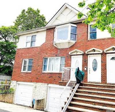 Whitestone Multi Family Home For Sale: 14639 22 Ave