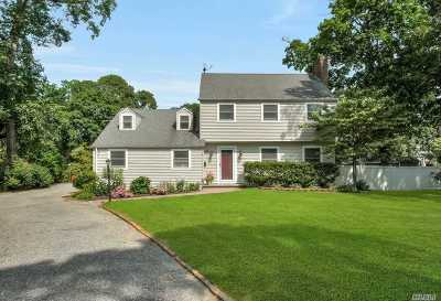 Islip Single Family Home For Sale: 141 Saint Marks Ln