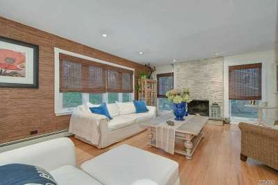 Huntington Single Family Home For Sale: 42 Vineyard Rd