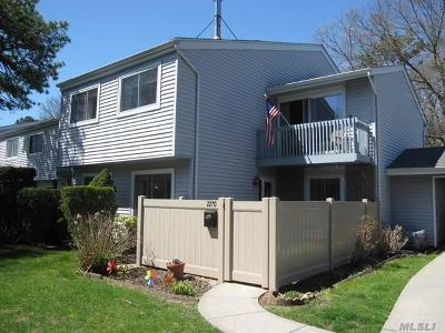 Queens County, Nassau County, Suffolk County Condo/Townhouse For Sale: 227g Springmeadow Dr