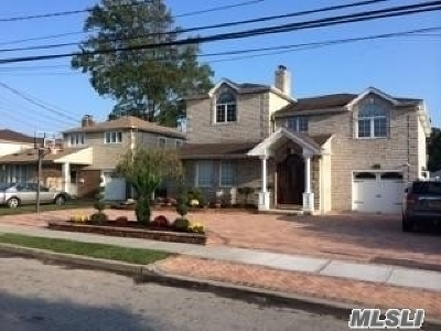Merrick Single Family Home For Sale: 2042 Holland Way