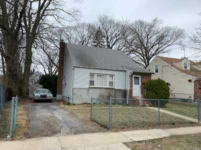 Nassau County Multi Family Home For Sale: 11 Fairview Blvd