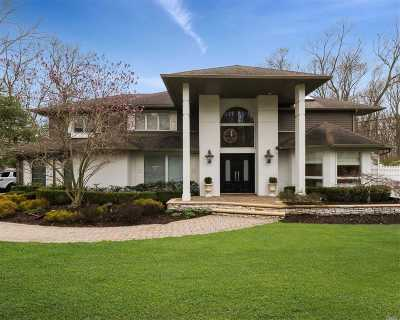 Dix Hills NY Single Family Home For Sale: $1,699,000