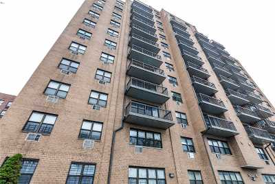 Condo/Townhouse For Sale: 147-20 35th Ave #10B