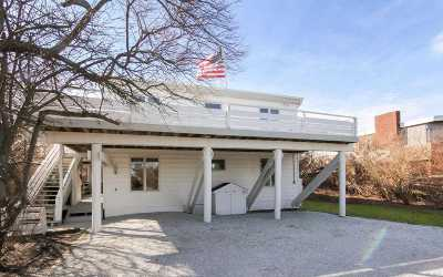 Westhampton Single Family Home For Sale: 547 Dune Rd