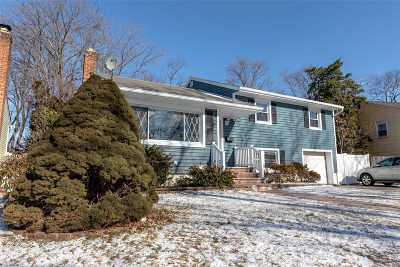 Uniondale Single Family Home For Sale: 1059 Northgate Ct