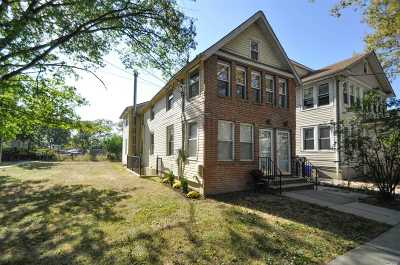 Multi Family Home For Sale: 46-18 206th St
