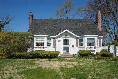 Seaford Single Family Home For Sale: 276 Well Ct