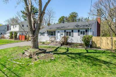 Queens County, Nassau County, Suffolk County Single Family Home For Sale: 148 Twinlawns Ave