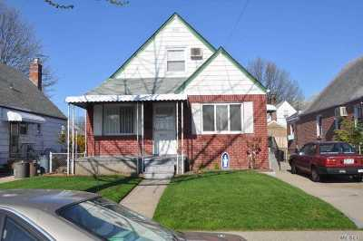 Single Family Home For Sale: 83-21 263rd St