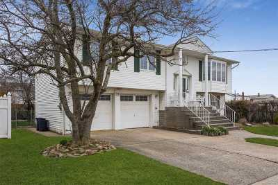 Island Park Single Family Home For Sale: 215 Traymore Blvd