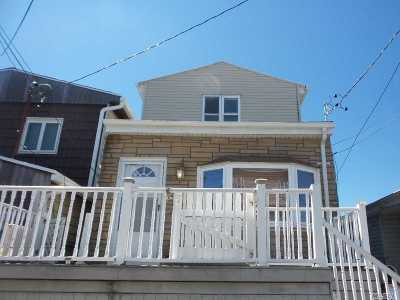 Broad Channel NY Single Family Home For Sale: $334,900