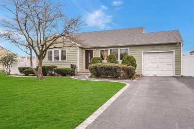 Deer Park Single Family Home For Sale: 252 E 5th St