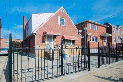 Multi Family Home For Sale: 130-11 58th Ave