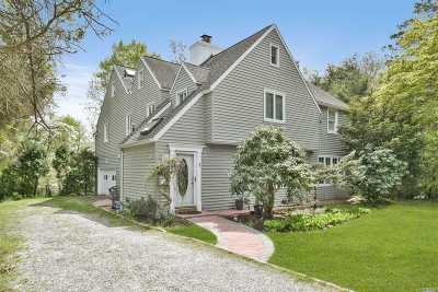 Great Neck Single Family Home For Sale: 7 Ascot Ridge Rd