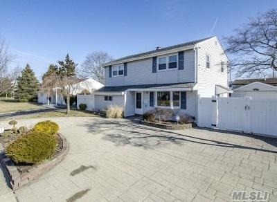 Nassau County Single Family Home For Sale: 4197 Ludwig Ln