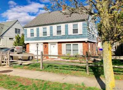 Queens County, Nassau County Single Family Home For Sale: 33 Lester Ave