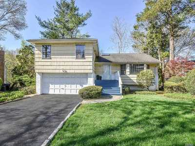 Nassau County Single Family Home For Sale: 47 Essex Ct