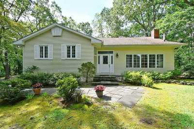 Dix Hills Single Family Home For Sale: 1 Winter Ln