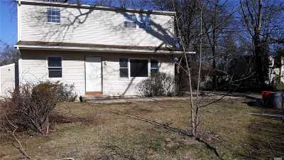 Babylon Single Family Home For Sale: 65 Woodrow Pky