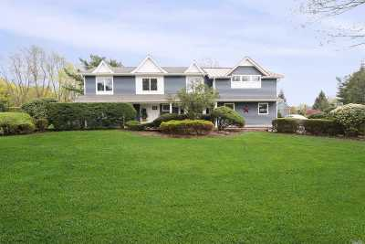 Greenlawn Single Family Home For Sale: 92 Sharon Ln