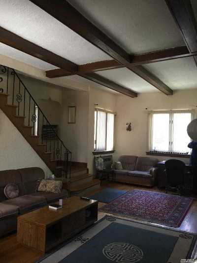 Single Family Home For Sale: 189-32 45th Rd