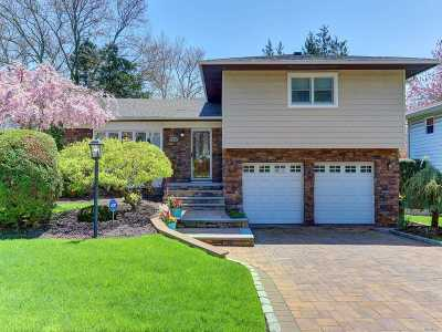 Nassau County Single Family Home For Sale: 1724 Old Mill Rd