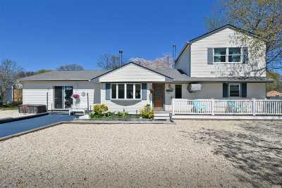 Queens County, Nassau County, Suffolk County Single Family Home For Sale: 2103 Knickerbocker Ave