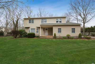Mt. Sinai Single Family Home For Sale: 791 Canal Rd