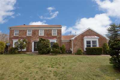 Commack Multi Family Home For Sale: 2 & 4 Dunlop Ct