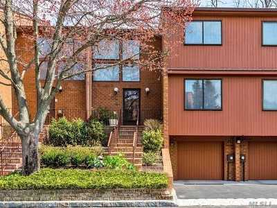 Roslyn Condo/Townhouse For Sale: 37 Cricket Club Dr