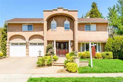 Nassau County Single Family Home For Sale: 3 Brookfield Rd
