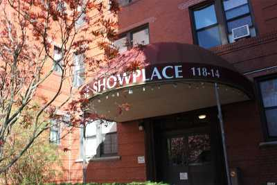 Co-op For Sale: 118-14 83 Ave #2F