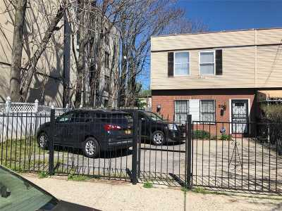 Brooklyn Single Family Home For Sale: 519 Saratoga Ave