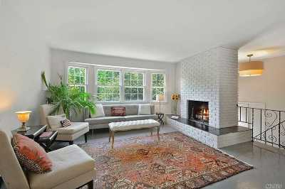 Sag Harbor Single Family Home For Sale: 2 Aberdeen Ln