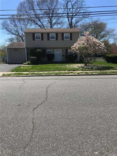 Queens County, Nassau County, Suffolk County Single Family Home For Sale: 184 Jefferson Ave