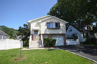 Nassau County Single Family Home For Sale: 135 Baltimore Ave