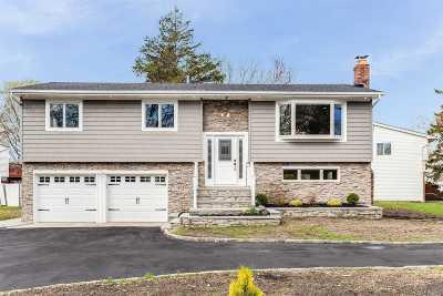 Nassau County Single Family Home For Sale: 10 Evelyn Dr