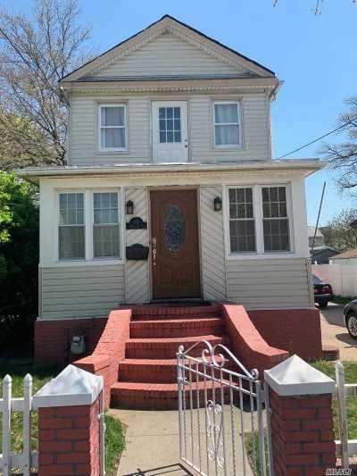 Valley Stream Multi Family Home For Sale: 15 Avondale St