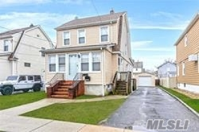 Nassau County Rental For Rent: 38 Cambridge St