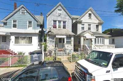 Multi Family Home For Sale: 104-13 126th St