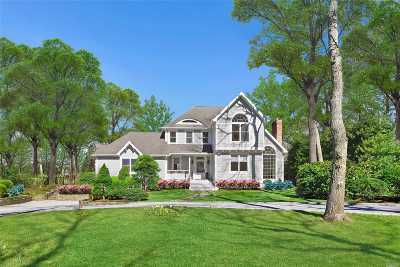 Remsenburg Single Family Home For Sale: 5 Cedar Ln